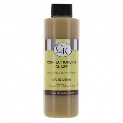 Confectioners Glaze 8 Ounces by CK