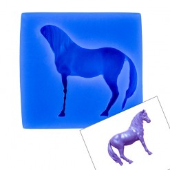 Horse Mold Large by First Impressions Molds
