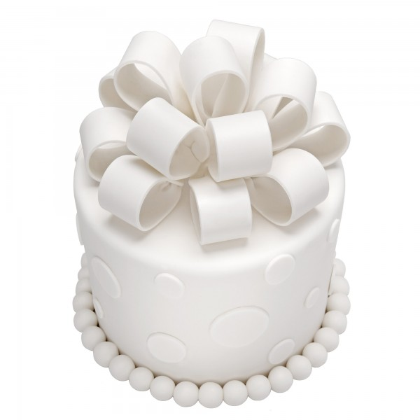 Satin Ice Rolled Fondant Icing White 5 Pounds - Log in or Create Account for special price in cart.